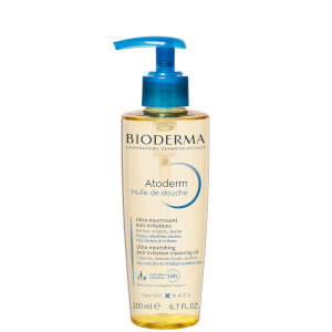 Bioderma Atoderm Cleansing Oil Normal to Very Dry Skin 200ml