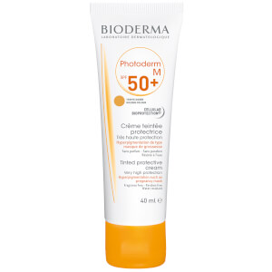 Bioderma Photoderm M SPF50+ Cream - Golden Tint 40ml