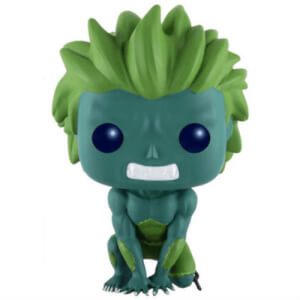 Figurine Pop! Blanka - Street Fighter EXC