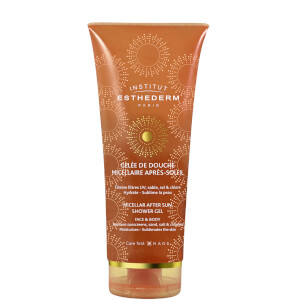 Institut Esthederm Micellar After Sun Shower Gel 200 ml