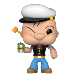 Popeye EXC Pop! Vinyl Figure