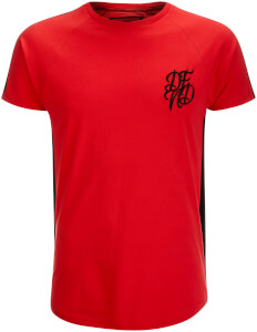 DFND Men's Romance T-Shirt - Red