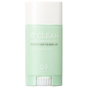 G9SKIN It Clean olio detergente in stick 35 g