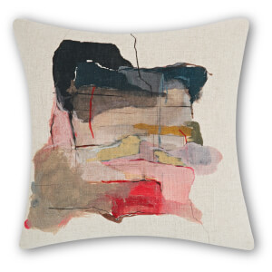 Tom Dixon Paint Cushion - Multi - 40 x 60cm