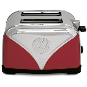 Volkswagen Toaster - Red