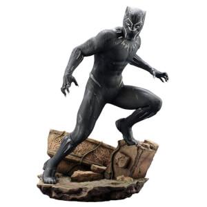Statuette Artfx Black Panther - Kotobukiya Marvel