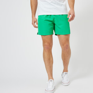 Calvin Klein Men's Swim Shorts - Mint