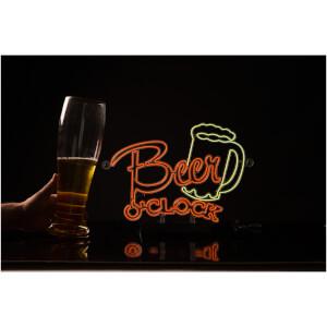 EL Lichter - Beer O'Clock