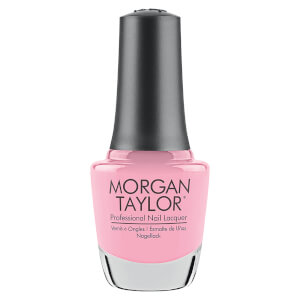 Morgan Taylor Professional Nail Lacquer in New Romance