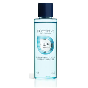 L'Occitane Aqua Water Gel Cleanser