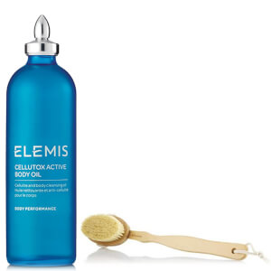 Elemis Body Performance Bundle (Worth $108.50)
