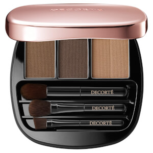 Decorté Contouring Eyebrow Powder (Various Shades)