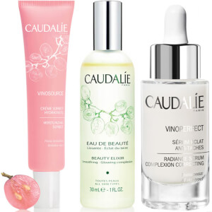Caudalie Bestsellers Bundle (Worth $136)