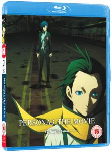 Persona3 Movie 3