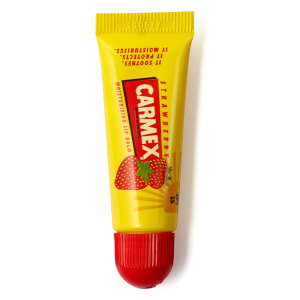 Carmex Lip Balm Strawberry