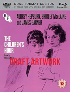 The Children's Hour (Dual Format Edition)