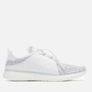 Crosshatch Men's Cantanfio Trainers - White