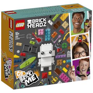 LEGO Brickheadz: Go Brick Me (41597)