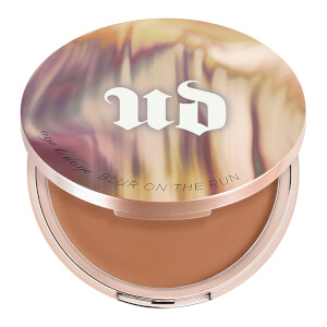 Pó de rosto Urban Decay Naked One and Done Blur on the Run Face Powder - Shade 2