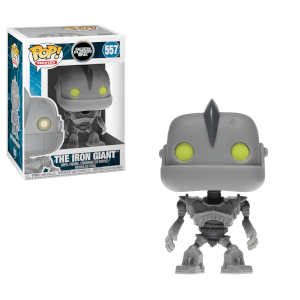 Ready Player One Iron Giant Funko Pop! Vinyl