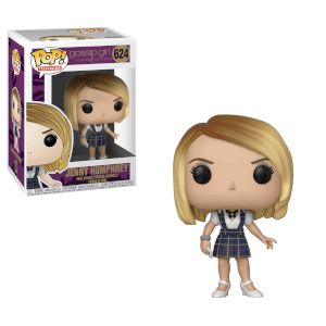 Figurine Pop! Gossip Girl - Jenny Humphrey