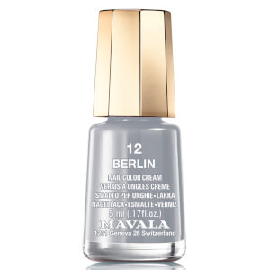 Verniz da Mavala - Berlin 5 ml
