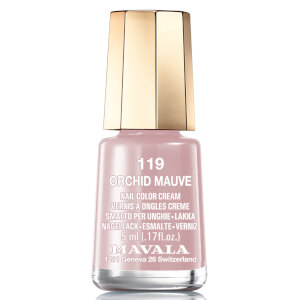 Mavala Nail Colour - Orchid Mauve 5ml