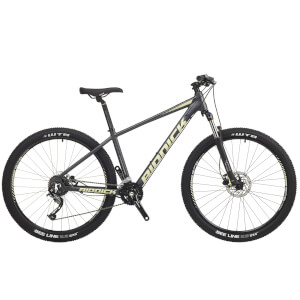 Riddick RD500 650 B Alloy Mountain Bike (MTB)