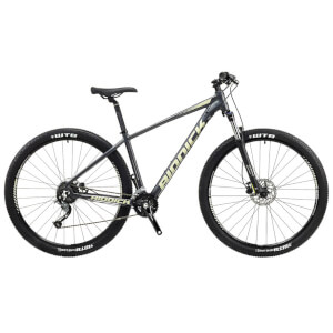Riddick RD529 Alloy Mountain Bike (MTB)
