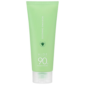 Holika Holika Aloe Essential 90% Soothing Emulsion