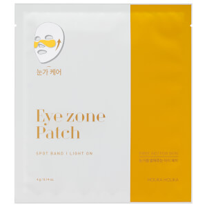 Patch Bandeau Zone Yeux Holika Holika