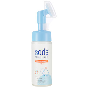 Holika Holika Soda Pore Bubble Foam