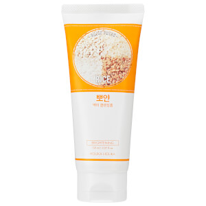 Espuma limpiadora Daily Fresh Rice Cleansing Foam de Holika Holika 150 ml