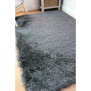 Flair Dazzle Rug - Dazzle Charcoal