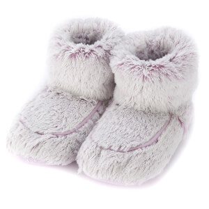 Warmies Marshmallow Boots - Pink from I Want One Of Those