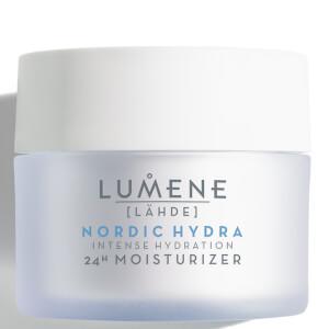 Lumene Nordic Hydra [Lähde] Intense Hydration 24H Moisturizer 50ml