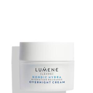 Lumene Nordic Hydra [Lähde] Hydration Recharge Overnight Cream 50ml