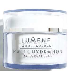 Lumene Lähde Nordic Hydra Matte Hydration 24H Cream Gel 50ml