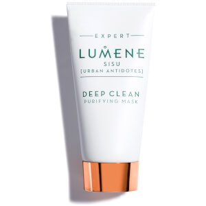 Lumene Nordic Detox [Sisu] Deep Clean Purifying Mask 75ml