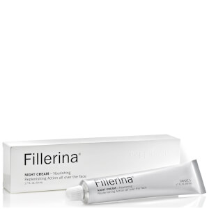 Fillerina Night Cream - Grade 1 50ml