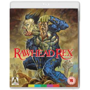 Rawhead Rex : le monstre de la Lande