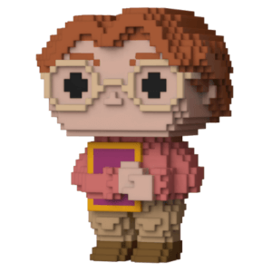 Stranger Things 8-Bit Barb EXC Figura Pop! Vinyl