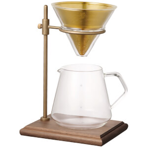 Kinto SCS Brewer Stand Set