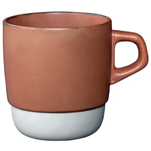 Kinto SCS Stacking Mug - Orange
