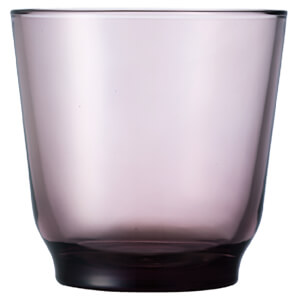 Kinto Hibi Tumbler - 220ml - Purple