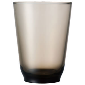 Kinto Hibi Tumbler - 350ml - Brown