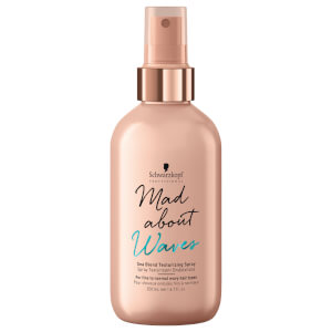 Mad About Curls&Waves Sea Blend Texturizing Spray