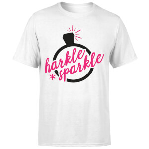 Harkle Sparkle T-Shirt - White