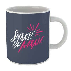 Sparkle Like Markle Mug