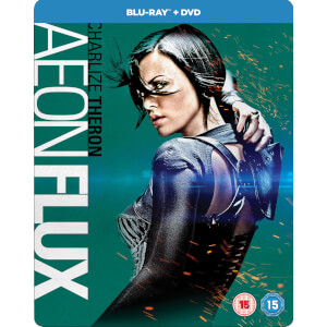 Aeon Flux - Zavvi Exclusive Limited Edition Steelbook